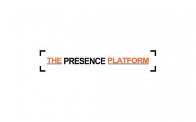 ANNOUNCING THE PRESENCE PLATFORM