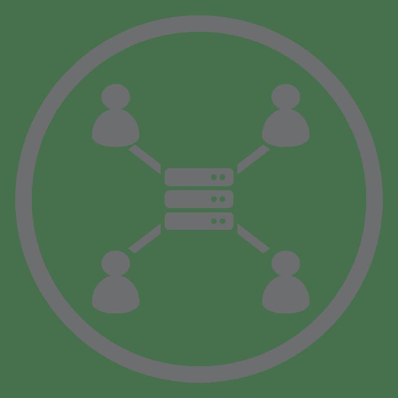icon Connectivity Web