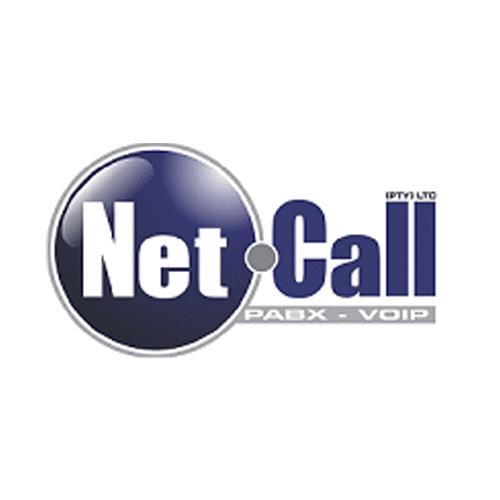 netcall logo